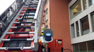 Ing. Etzel Straße