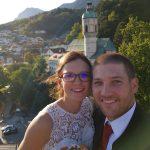 Hochzeit Martina und Andreas