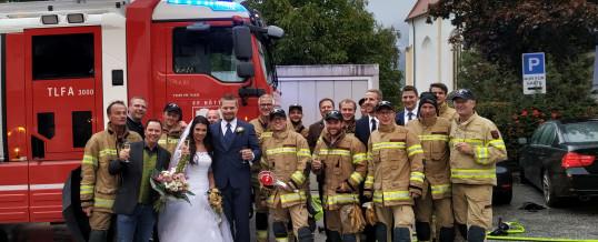 Hochzeit Silvia & Hannes