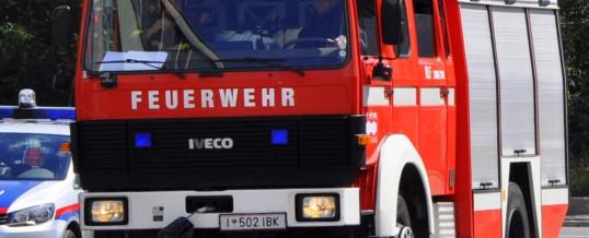 Brandmeldealarm im Altersheim