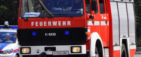 Brandmeldealarm Studentenheim