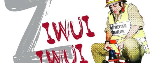 Ziwui, Ziwui 2013 rückt näher